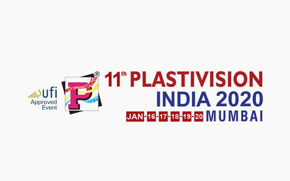 2020 The 11th India International Plastics Exhibition & Conference